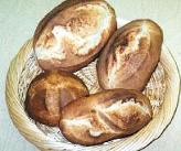 These are their actual baked loaves, aren't they gorgeous!